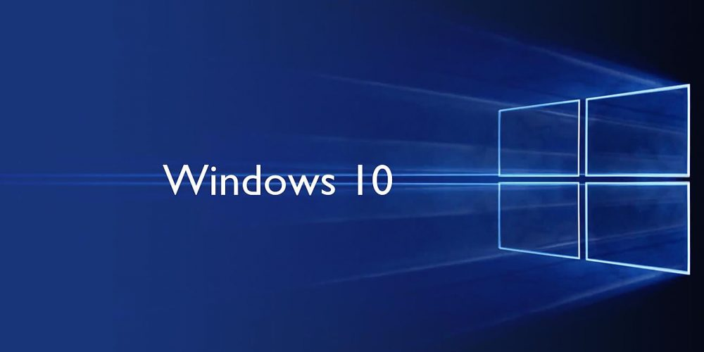 Migration vers Windows 10